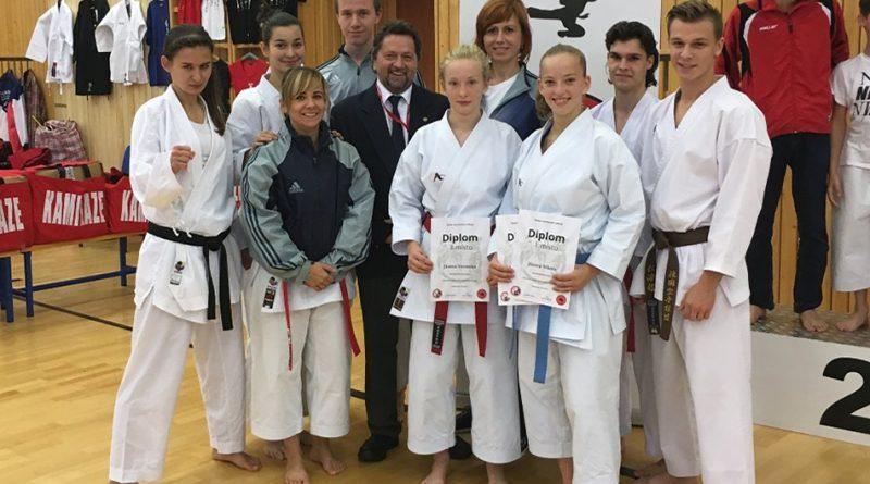 SK Kesl Ryu Shotokan Karate