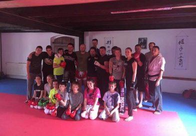 Seminář karate a muay thai přínosem…