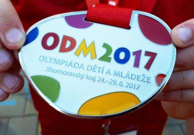 Letní Olympiáda mládeže
